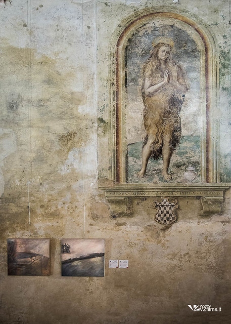 Karina Chechik, Palazzo Pretorio, Certaldo