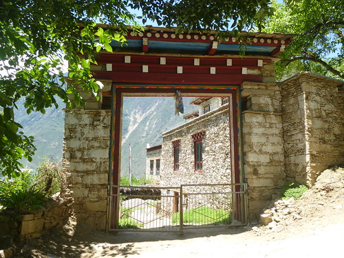 CH-Danba-Zhonglu-Village (4)