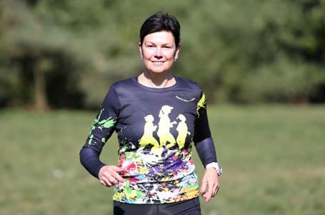 ROZHOVOR: Lucie Goikoetxea - Fňukat nemá smysl