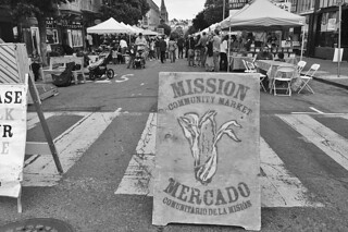 Mission Farmer's Market - Sign by roland luistro, on Flickr