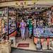 Shop of Good Fortunes by FotoGrazio