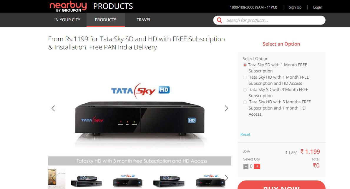 Nearby Tata Sky SD Offer.png