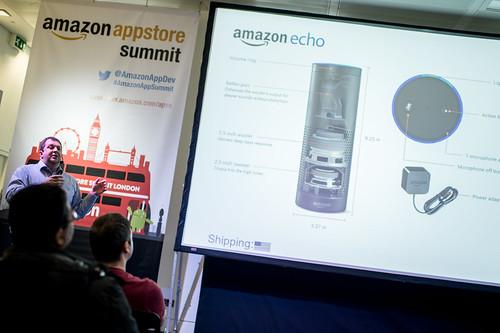 Amazon Appstore Developer Summit