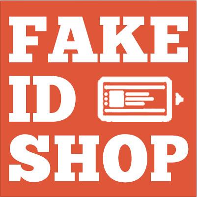 gefälschter ausweis