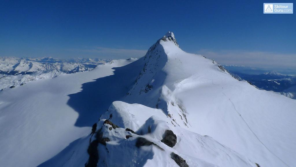 Annakogel Ötztaler Alpen / Alpi Venoste Austria photo 20