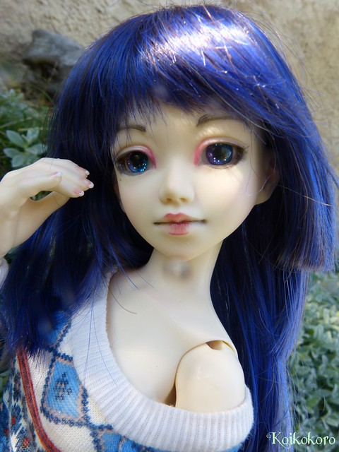 Yeux  & eyechips pullip-maj 13/05 22952688145_a95ac9bda2_z