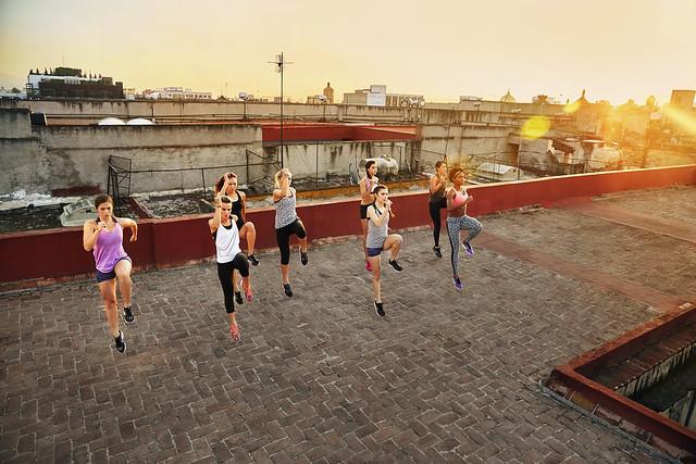 Nike+ Running Club México
