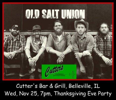 Old Salt Union 11-25-15
