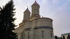 Iași, Trei Ierarhi Monastery, Romania