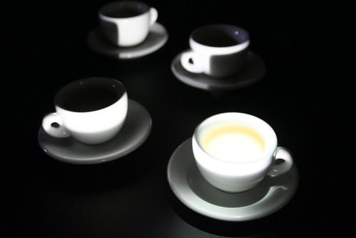 Caffè quadruplo