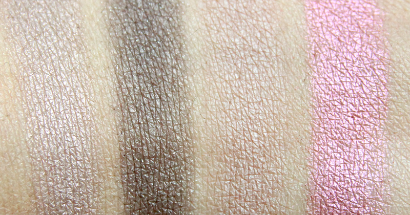 Urban Decay Vice4 swatch(1)