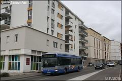 Renault Agora S GNV - Tam Montpellier 3M (Transports Alternatifs de Montpellier Méditerranée Métropole) n°113