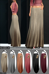 {Indyra} Avery skirts