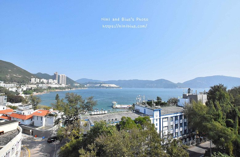 香港住宿推薦赤柱迷你公寓21