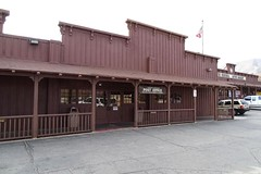 Acton, CA post office