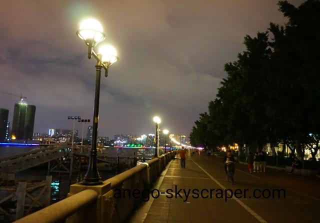 広州 夜景