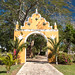 Hacienda San Lorenzo Oxman por Andrea Schaffer