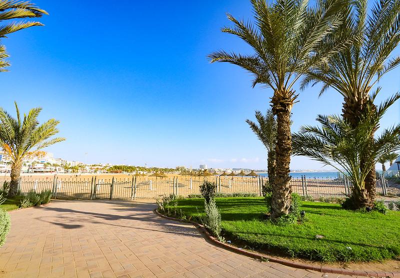 Sightseeing Agadir, Morocco