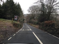 Resurfacing Porlock Hill