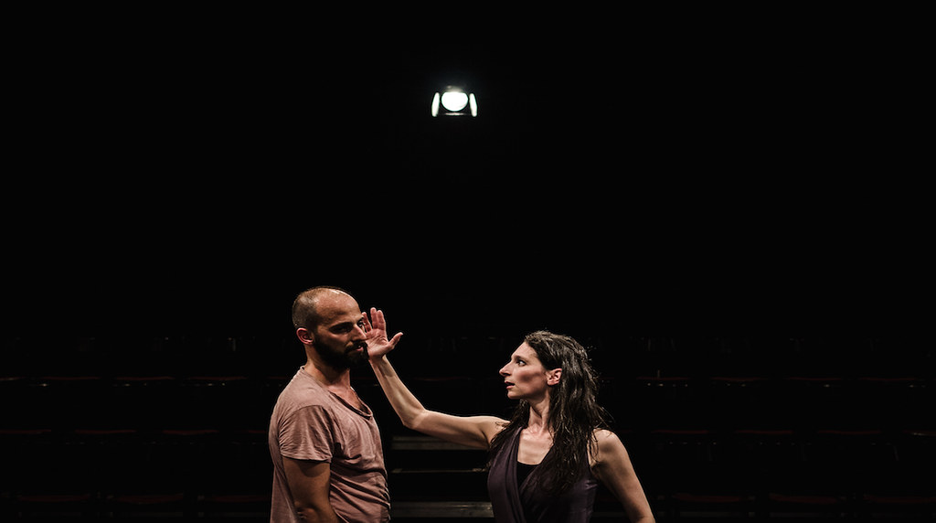 Imagem - Ricardo Machado e Anna Réti