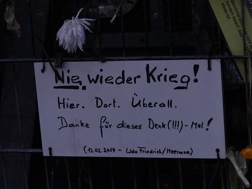 Dresden lebt noch