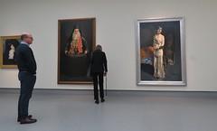 Kees van Dongen, 1928 + 1931