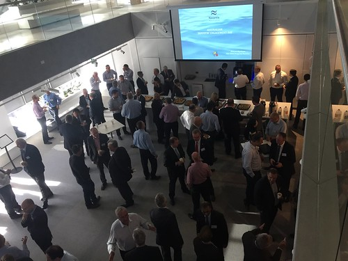 Navantia Industry Engagement Event - Melbourne 17 March 2017