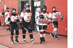 CMS HOCKEY-GAME 1 MASTER CARD CENTRE, MARCH 9, 2017