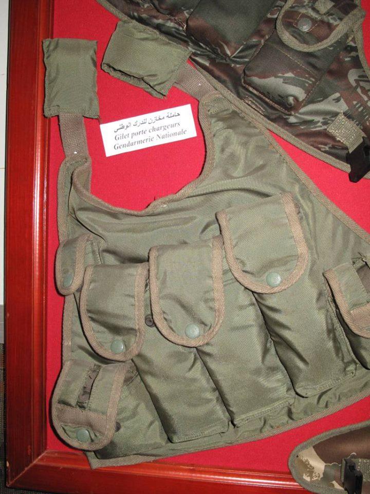 البذلات الجيش الوطني الشعبي الجزائري [ ANP / GN / DGSN / Douanes ]  - صفحة 9 33569994876_b78e62c37d_o