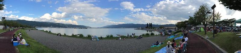 iPhone 6 plusで撮影 夏の長野旅行