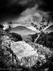 The Scottish Highlands BW-22 by broadswordcallingdannyboy