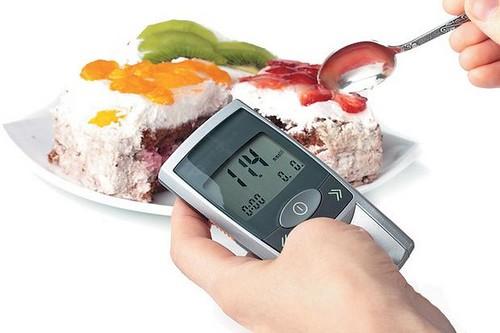 Як лікувати цукровий діабет