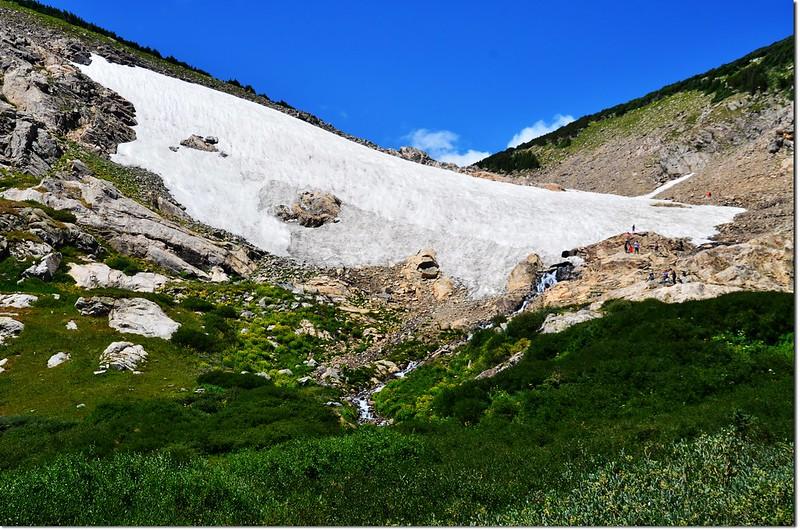 St. Mary's Glacier (21)