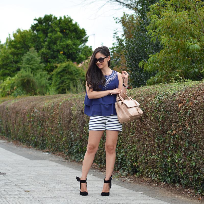 zara_ootd_chicwish_shorts_choies_como combinar_02