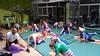HSC Swim camp - August 2015 2