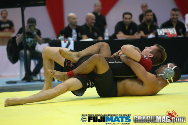 2015 ADCC - DAY 2 - FINALS MALE AND FEMALE