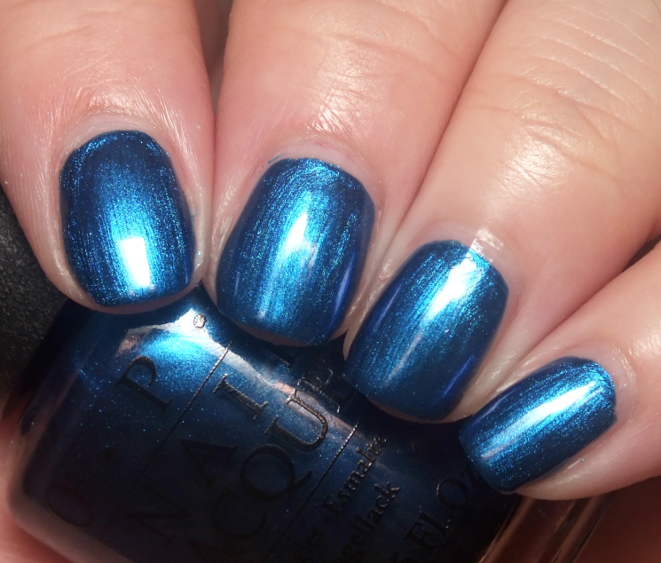 OPI Venice Collection St. Mark's the Spot