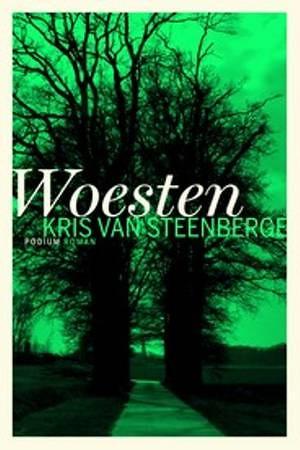 Van Steenberge Kris - Woesten