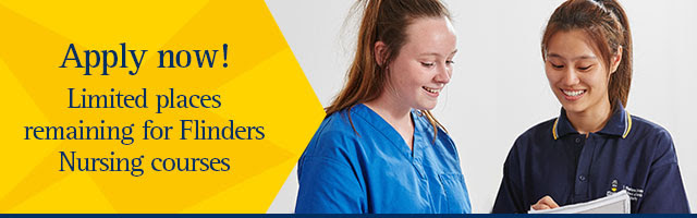 Flinders_Nursing