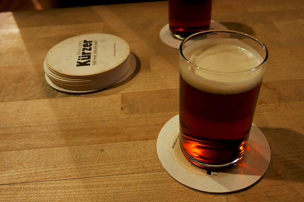 Kürzer brewery