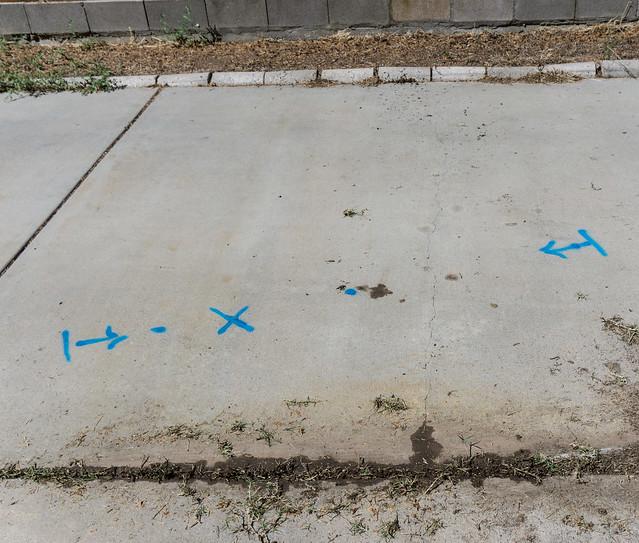 Plumbing Graffiti
