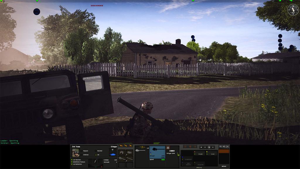 4_Combat_Mission_Black_Sea_War_Movie_ADVANCED_mode