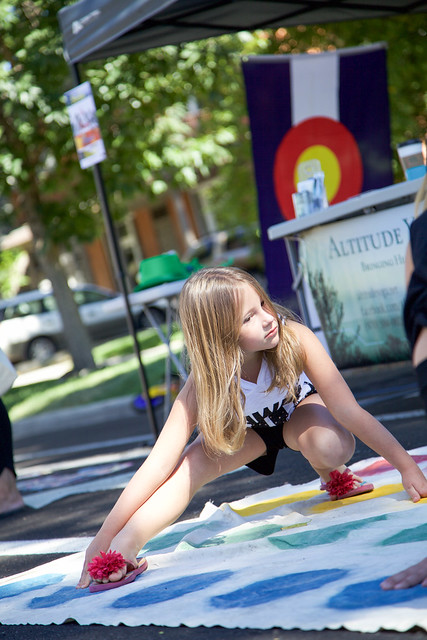 Open Streets, Remington St., Fall 2015