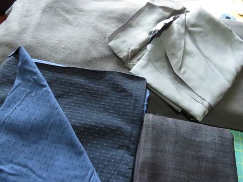 Fabric order