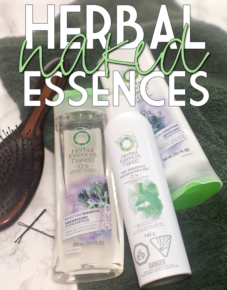 herbal essences naked moisture shampoo conditioner and dry shampoo (3)