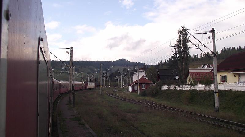 IR1834 Timișoara Nord-Iași(2A)