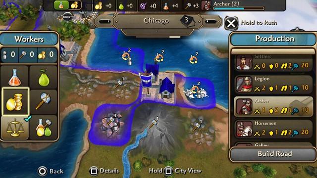 Civilization 2 Revolution скачать торрент - фото 7