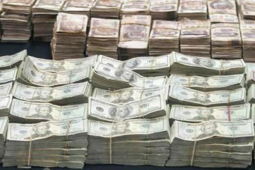 Acumula reserva de divisas 12 semanas de caídas