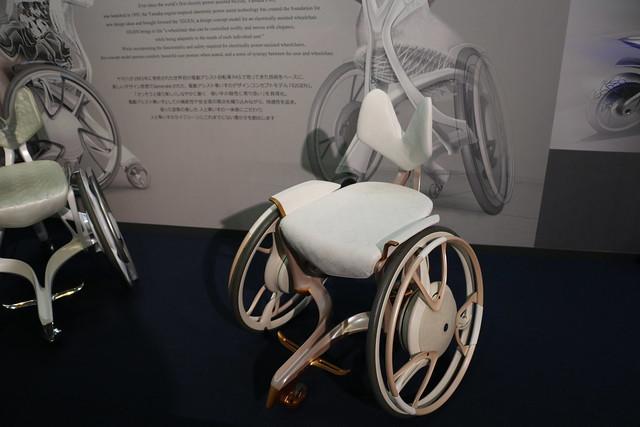 ヤマハ発動機 エンジン分解組立体験 オートバイ工場 コミュニケーションプラザ見学