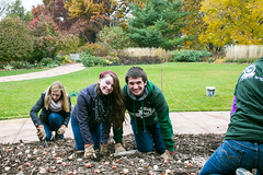 UWGB Make a Difference Day